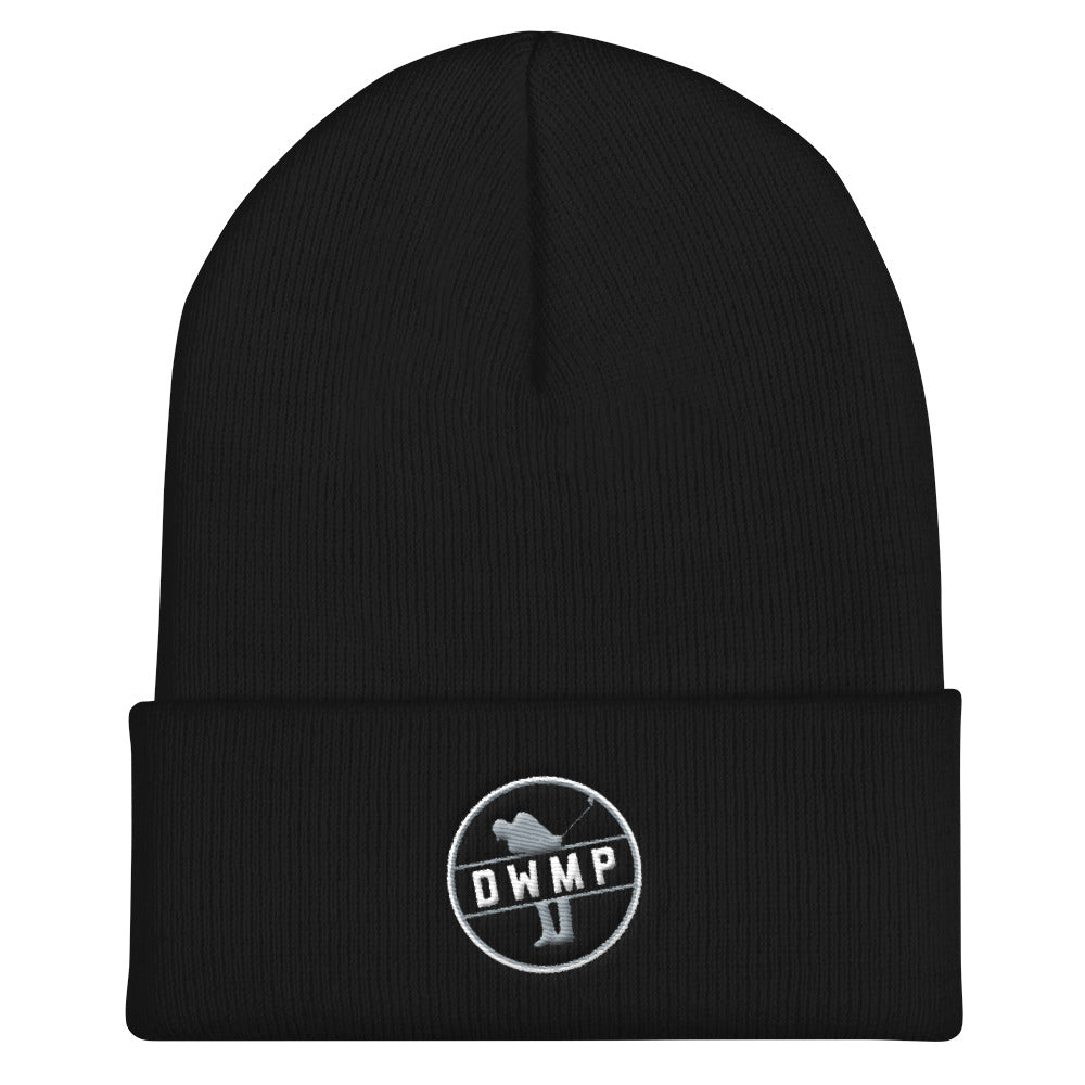 DWMP Alternate Logo Beanie