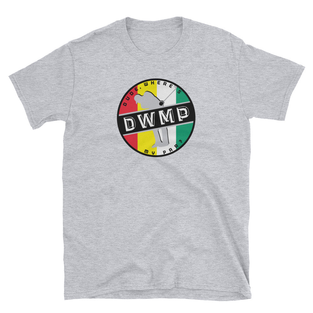 DWMP - API Inspired Tee Shirt
