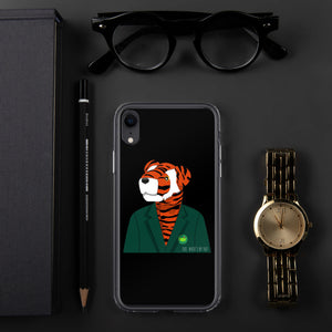 Masters Frank iPhone Case (All Models)