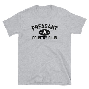 Pheasant Country Club Tee Shirt