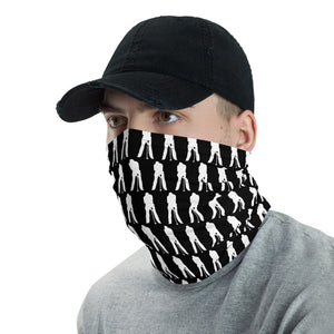 Cockman Face Scarf