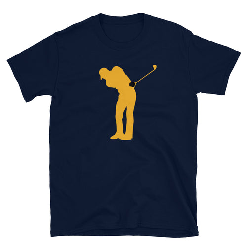 The Players Alternative Logo Tee