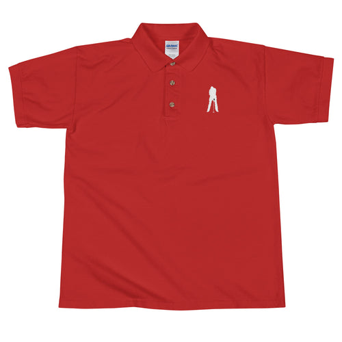 DWMP Official Polo Shirt
