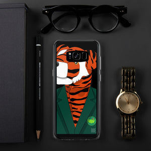 Masters Frank Samsung Case (Most Models)