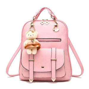 Korean Style High Quality Backpack