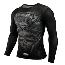 Hot Sale Fitness Bodybuilding Long T Shirt