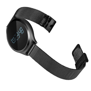 Smart V06 Blood Pressure Watch Heart Rate Monitor Wristband
