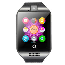 Q18 Bluetooth Smart WristWatch for Android Phone