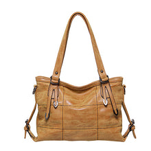 Luxury Designer Plaid Women's Leather Handbags