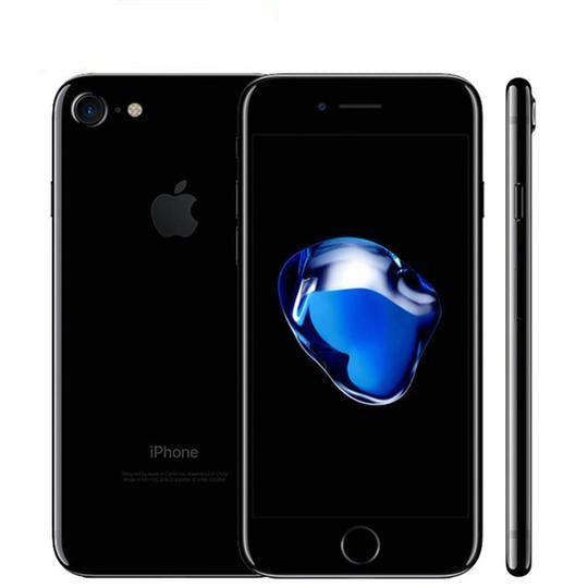 Apple iPhone 7 / 7 Plus 4G LTE IOS 12.0MP Camera Quad-Core Fingerprint 12MP 2910mA - Unlocked