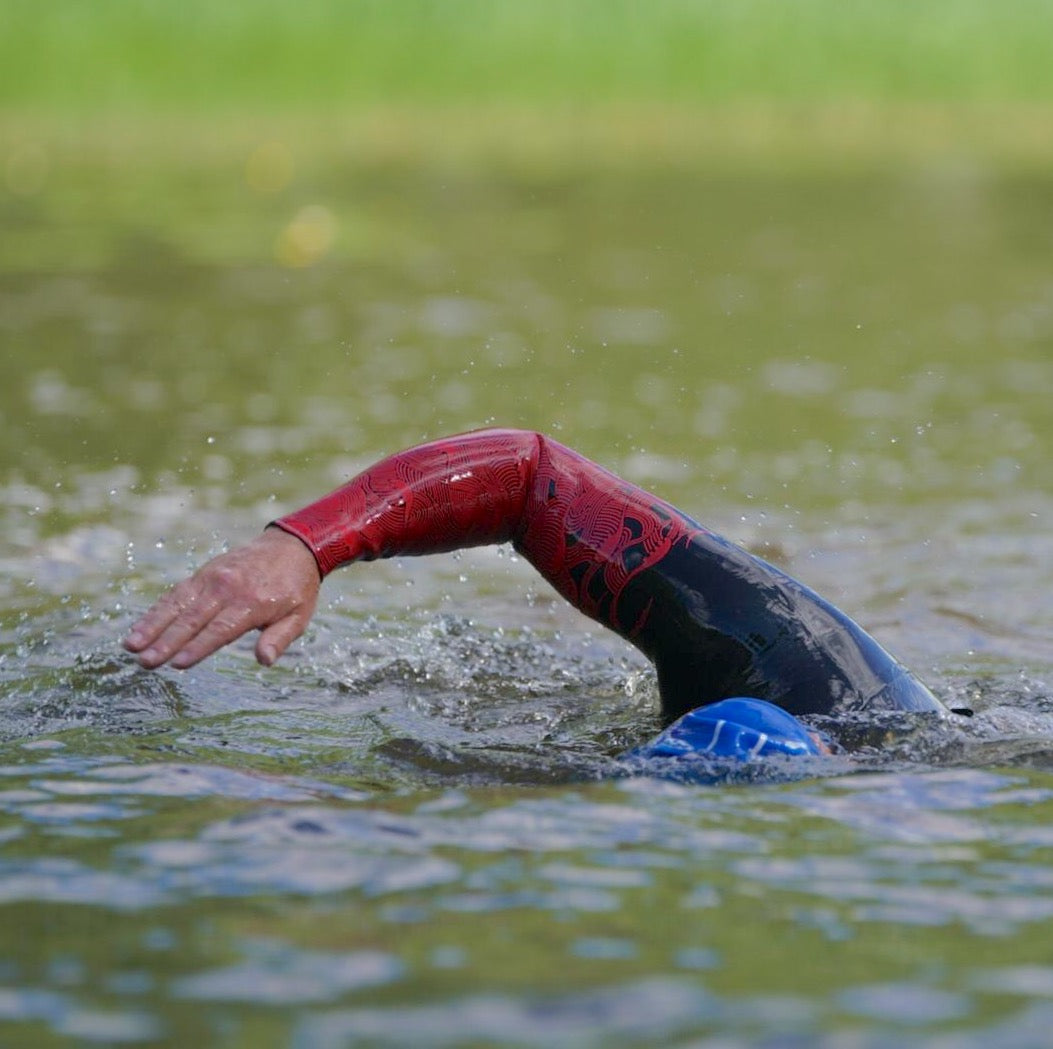 Storm & Fors Openwater swimming 10.7.