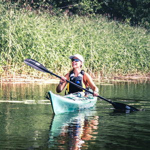 Girls Only: Overnight Paddling and Tentsile Adventure 17.–18.8.