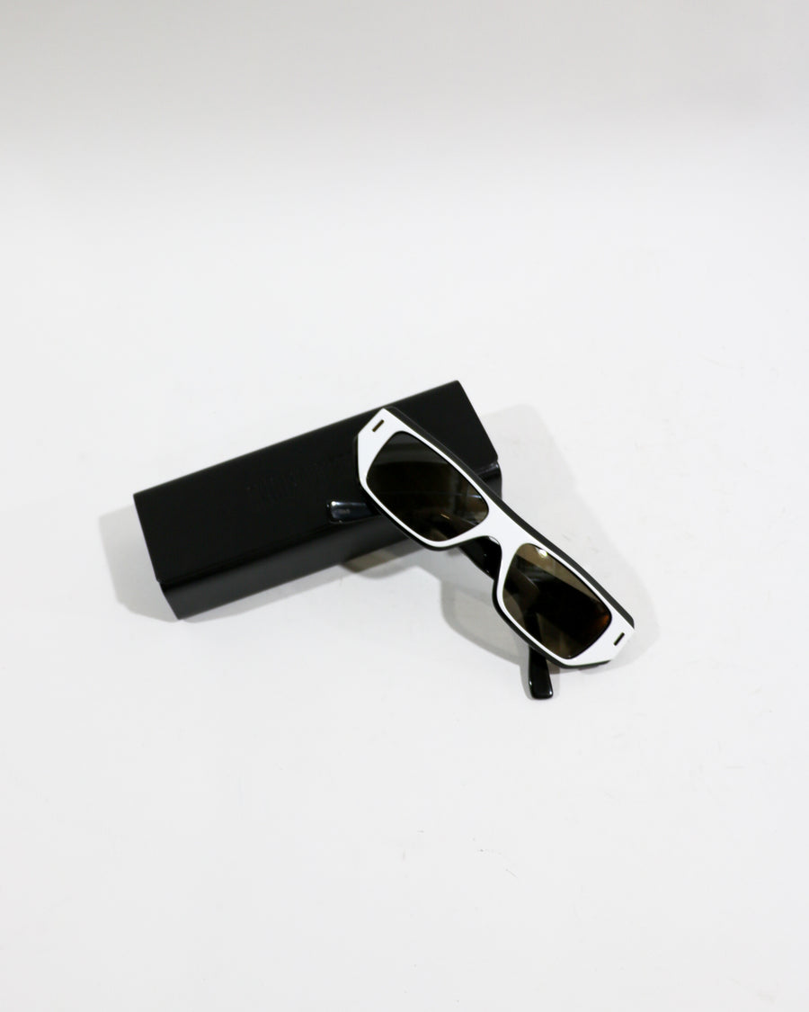 Cutler And Gross Browline Sunglasses