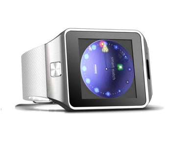 Diamond Smartwatch