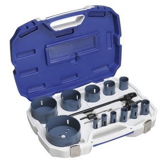 Bi-metal Plumber's Pipe Kit | Bordo
