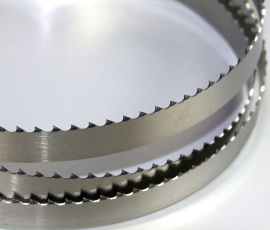 Meat Cutting Band Saw Blades ( Pack of 2 Blades )