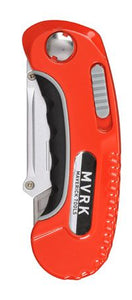 MVRK Compact Folding Carpet Knife