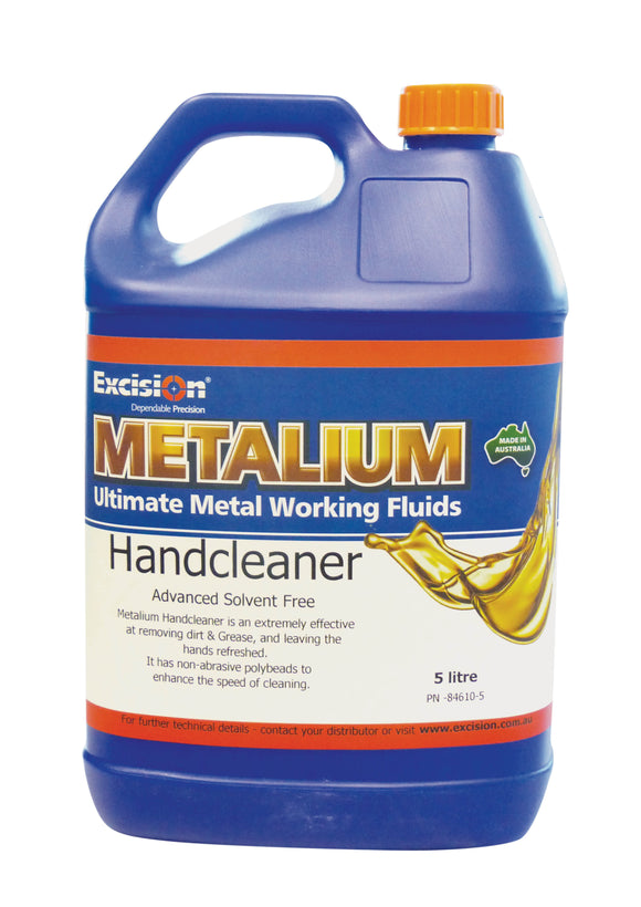 METALIUM Hand Cleaner