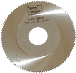 Cold Saw Blade | HSS-E to suit GF Machines