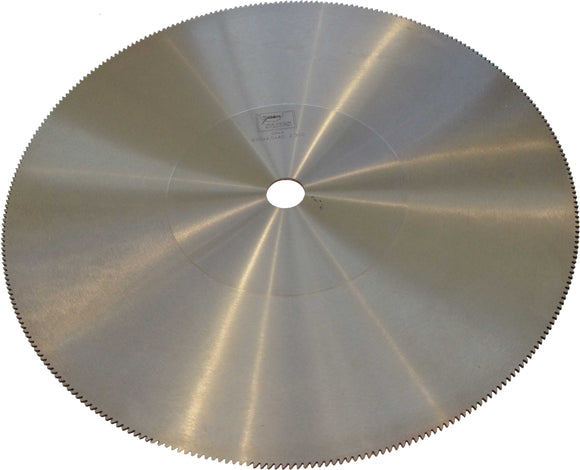 Cold Saw Blade | Friction Saw Blade