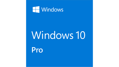 Windows 10 Pro - Three Official