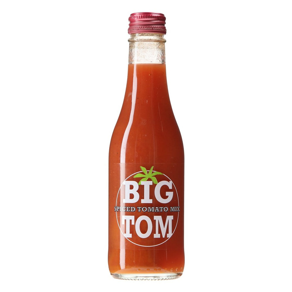 Load image into Gallery viewer, Big Tom - Spiced Tomato Mix