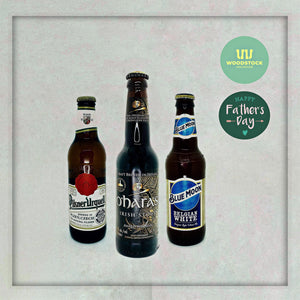 [PRE-ORDER] Father's Day Beer Bundle