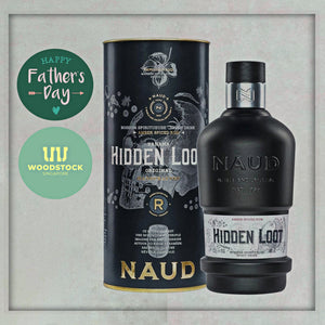 [PRE-ORDER] Father's Day Spirits Set