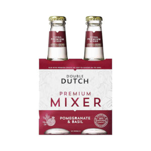 Load image into Gallery viewer, Double Dutch Pomegranate & Basil Mixer