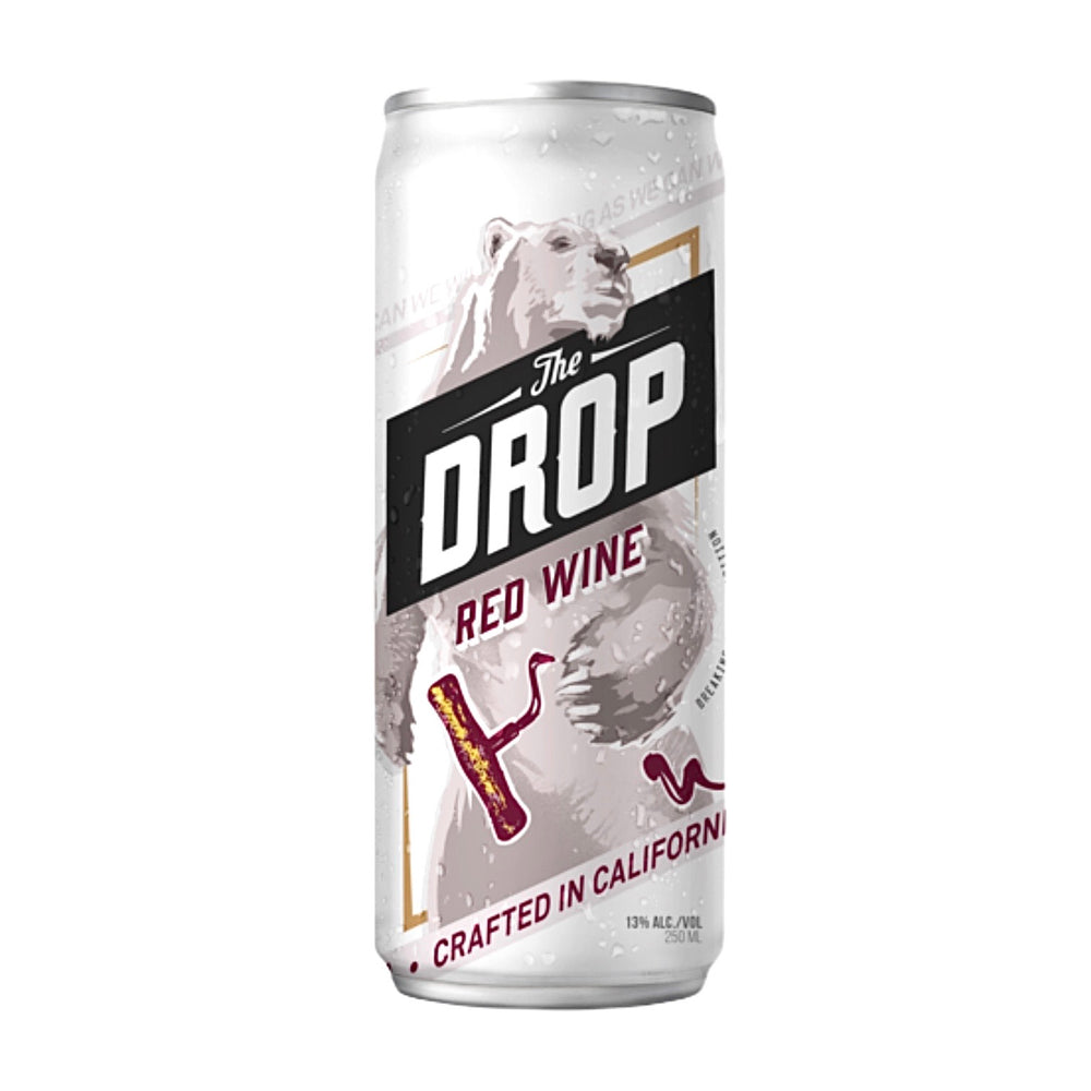 The Drop - Cali Red
