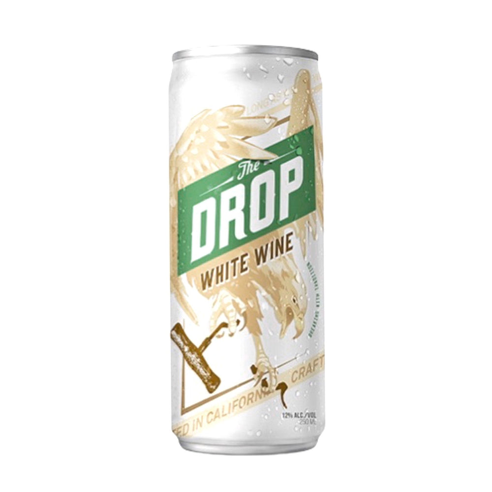 The Drop - Cali White