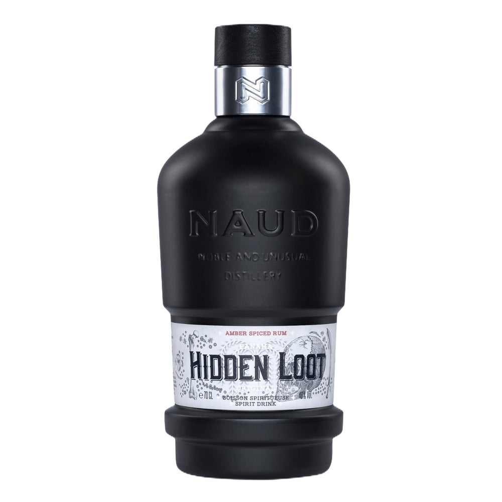 NAUD Hidden Loot -  French Spiced Rum