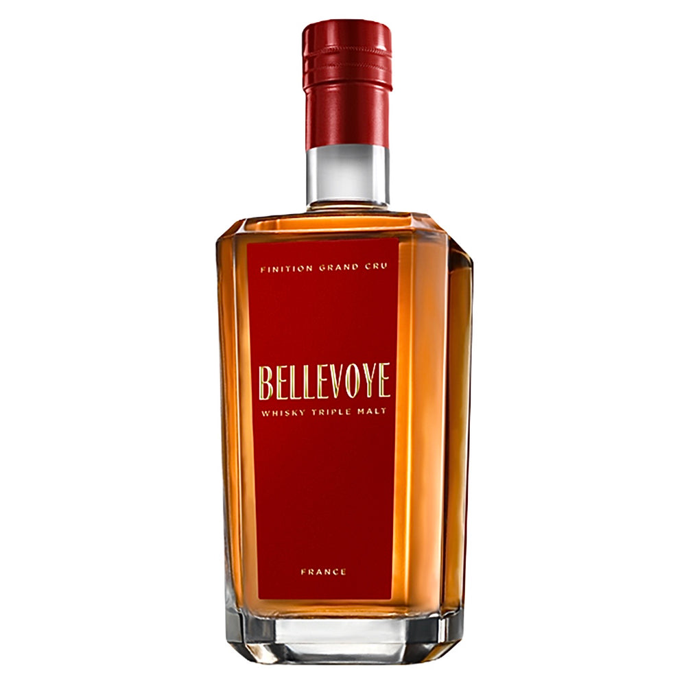 Load image into Gallery viewer, Bellevoye Rouge (Red) Blended Malt Whisky