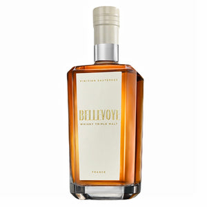 Bellevoye Blanc (White) Whisky