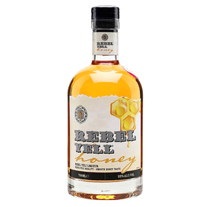 Rebel Yell Honey Kentucky Bourbon Liqueur