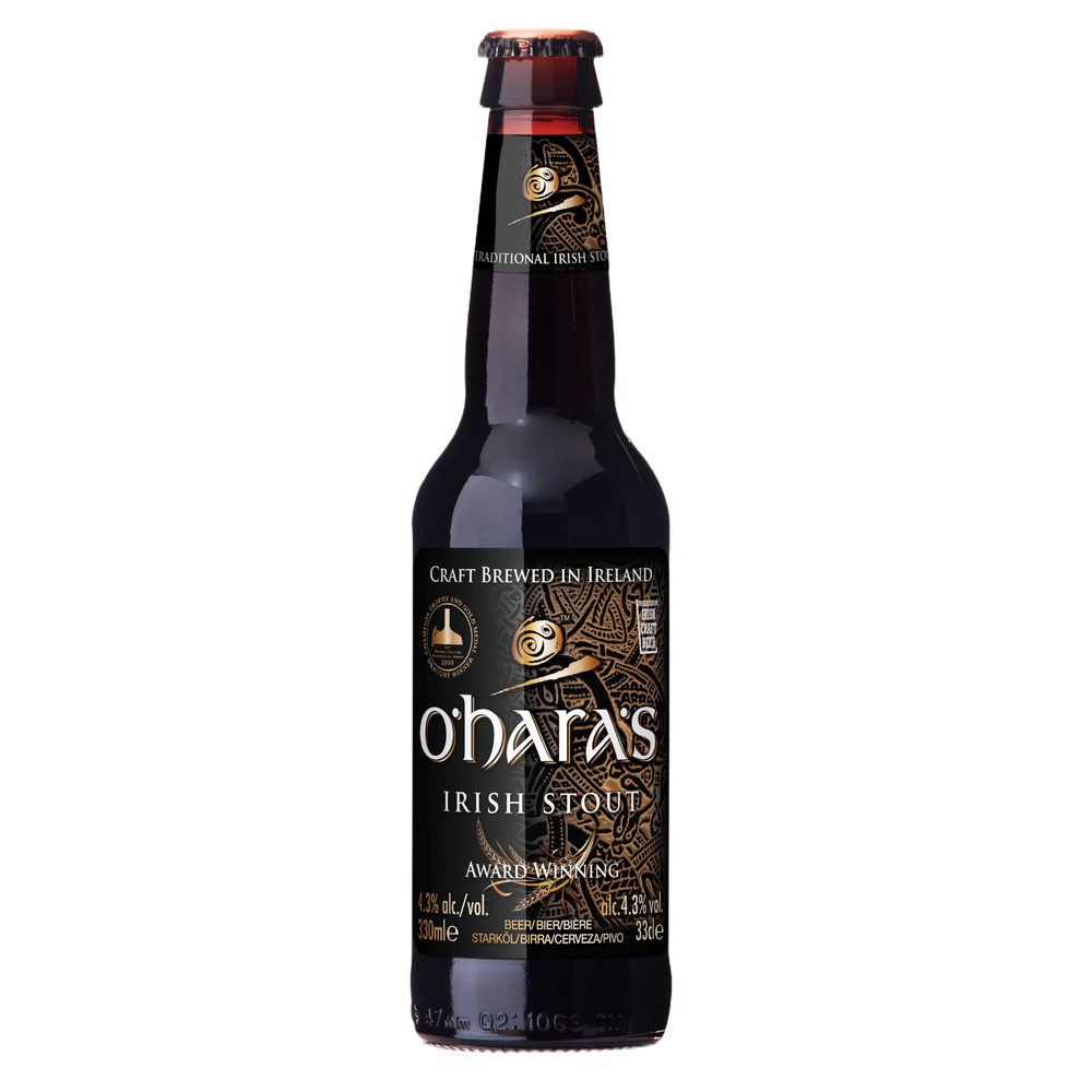 Load image into Gallery viewer, O'hara's - The Traditional Dry Irish Stout