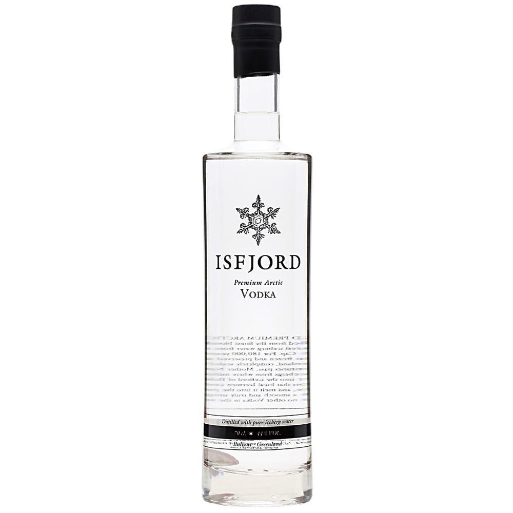 Load image into Gallery viewer, Isjford Premium Arctic Vodka