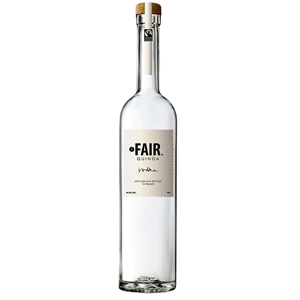 Load image into Gallery viewer, FAIR. Quinoa Vodka