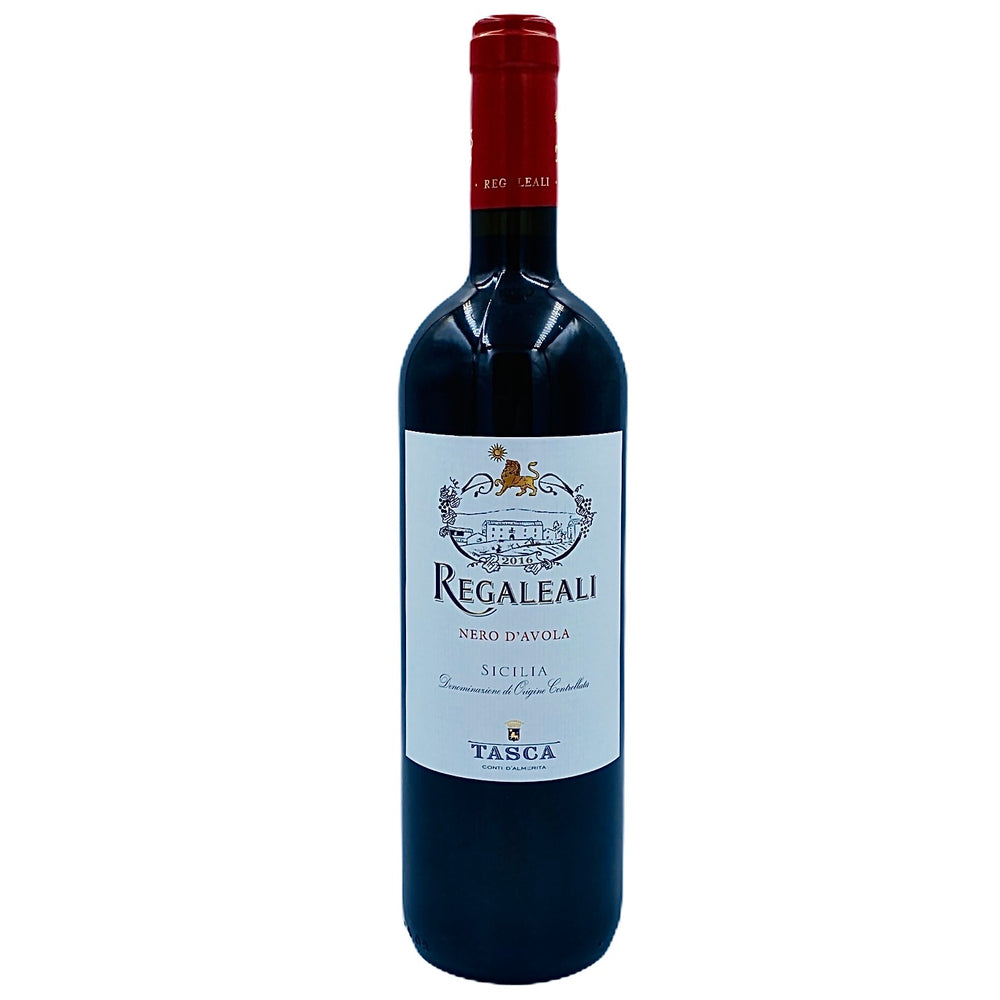 Load image into Gallery viewer, Tasca d'Almerita Regaleali Nero D'Avola