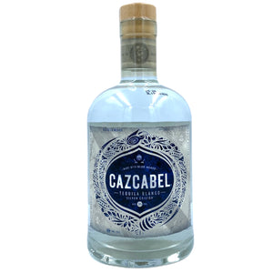 Load image into Gallery viewer, Cazcabel Blanco Tequila