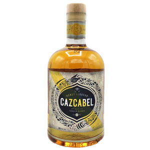 Cazcabel Honey Tequila