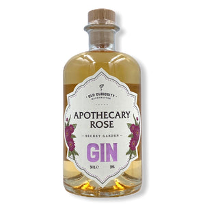 Load image into Gallery viewer, Old Curiosity Apothecary Rose Gin - 500ml