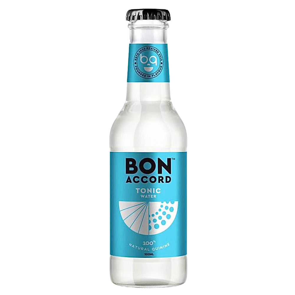 Load image into Gallery viewer, Bon Accord Tonic Water 200ml