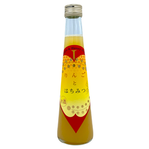 Tentaka Hachimitsu No Osake (Apple & Honey Mead)