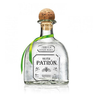 Load image into Gallery viewer, Patrón Silver Tequila (Blanco)