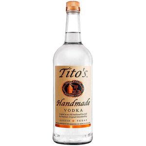 Load image into Gallery viewer, Tito's Handmade Vodka