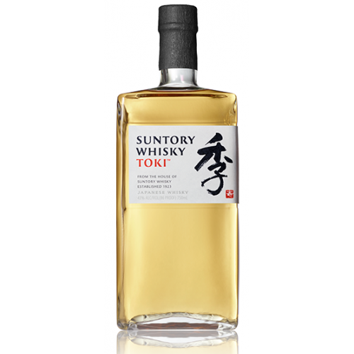 Suntory Toki Blended Whisky