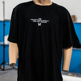 TBE Fall/Winter 2020 Plain T-Shirt