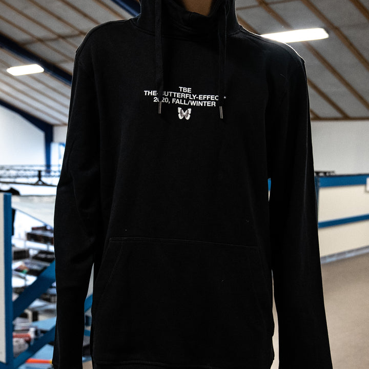 TBE Fall/Winter 2020 Mini Butterfly Hoodie