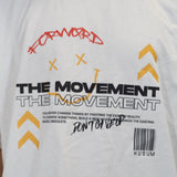 FORWARD THE MOVEMENT